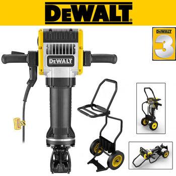 купить Отбойный молоток DeWALT D25981K в Кишинёве
