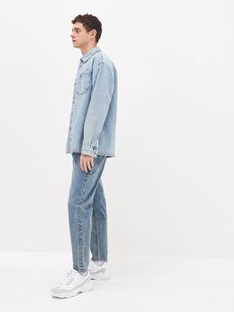 Pantaloni HOUSE Albastru zx085