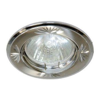 Feron Встраиваемый светильник DL245 MR-11 титан