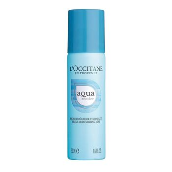 AQUA RÉOTIER fresh moisturizing mist 50 ml