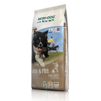 купить Bewi Dog Lamb & Rice 12.5 kg в Кишинёве