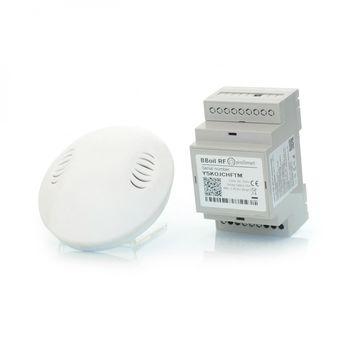 купить Термостат Computherm B300 RF Wi-Fi в Кишинёве