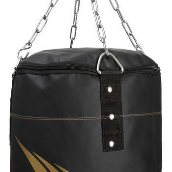 Боксерский мешок 180x40 см для самостоятельной набивки Yakimasport 100474 (4858)