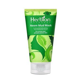 Herbion Грязевая маска Herbion Neem
