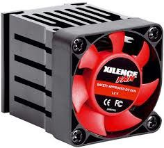 Xilence Cooler XPNB.F, Northbridge/Chipset wifh Fan, 4500rpm, 17dBa, 5.28CFM, 3pin