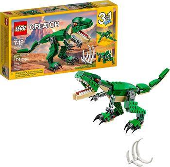 LEGO Mighty Dinosaurs 174дет арт.31058
