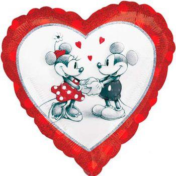 cumpără Inima Minnie/Mickey Love în Chișinău