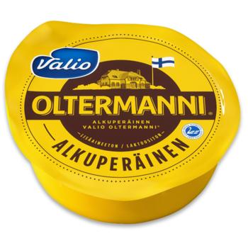 OLTERMANI™  250g  50% (cascaval)