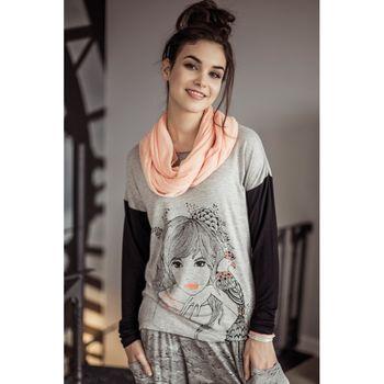 купить Пижама женская KEY LHS 804 B6 в Кишинёве
