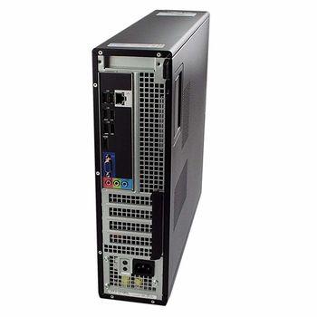 купить DELL 390 Desktop i3, 4Gb, SSD+HDD, Window 10 в Кишинёве