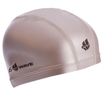Шапочка для плавания Mad Wave Put Coated M058501 (1525)