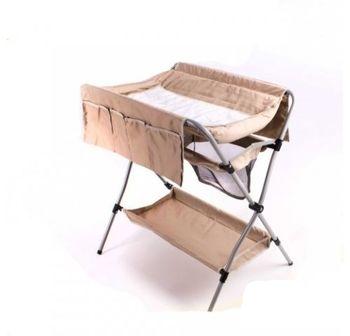Пеленальный столик Neo Capuccino