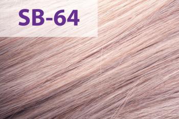 Краска для волос,ACME jNowa Siena CS, 90 мл., SB/64 - фиолетово-красный
