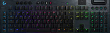 Wireless Gaming Keyboard Logitech G915