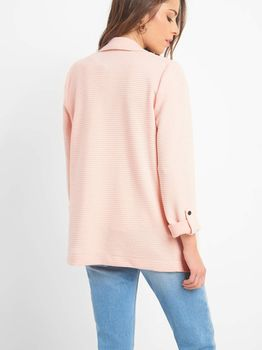 Пиджак ORSAY Розовый 490310