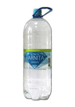 Слабогазированная минеральная вода Варница Unicum 2,5л