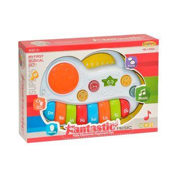 купить Музыкальная игрушка Пианино в Кишинёве