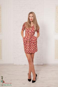 купить Платье Simona ID 3606 в Кишинёве