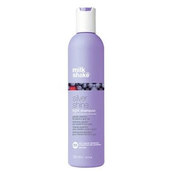 SILVER SHINE LIGHT SHAMPOO 300ML