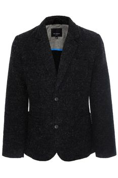 Пиджак TOP SECRET Тёмно-серый top secret smr0211st50