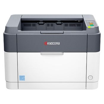 Printer Kyocera FS-1040, A4, 20ppm, 1800x600dpi, Quiet Mode, 32Mb, Toner TK-1110, 2500pages