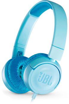 Căşti JBL JR300 Blue