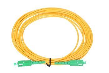 купить SC/APC-SC/APC-SM-simplex-3.0mm-3m /patch cord/ в Кишинёве
