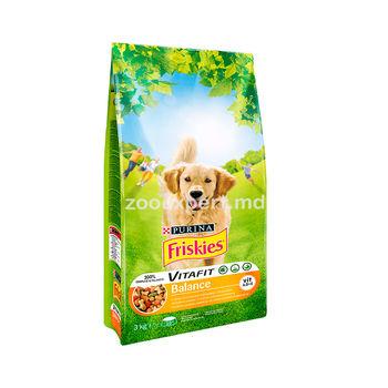Friskies Balance 2.4 kg
