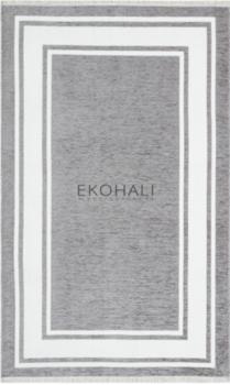 Ковёр ручной работы Noa Kilim NK 06 Grey White
