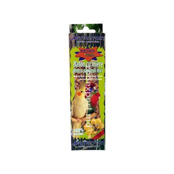 купить Палочки с медом для мелких попугаев в Кишинёве