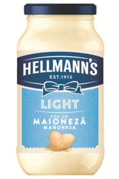 купить Майонез Hellmann's Light, 420мл в Кишинёве