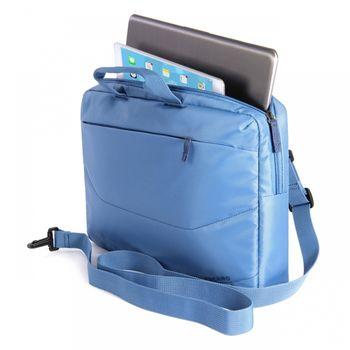 "Tucano Idea (Blue) - 15.6"""