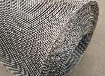 cumpără Plasă ţesută INOX 5.45x5.45 d-0.9mm în Chișinău