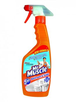 купить Mr.Muscle средство для ванной, 750 мл в Кишинёве