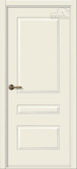 купить Дверь РОЯЛТИ эмаль жемчуг глухая в Кишинёве