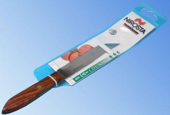 Нож универсальный Nirosta Country 25сm