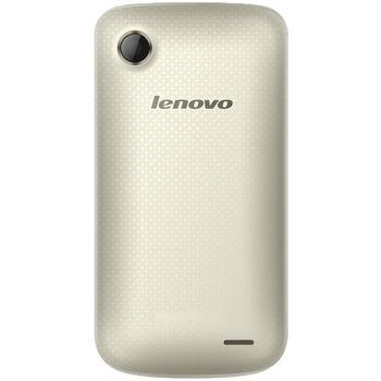 Lenovo A800 White Dual