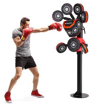 Боксерский тренажер inSPORTline Boxheist Fix 21974 (под заказ)