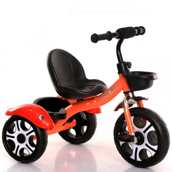купить Babyland Tрехколесный велосипед VL- 251 в Кишинёве