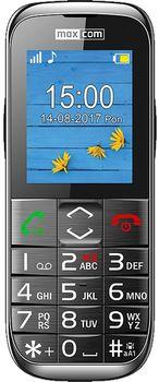 купить Maxcom MM720BB Black в Кишинёве