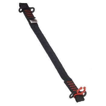 купить Амортизатор Camp Goblin Lanyard 40 cm, black, 2030040F в Кишинёве