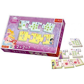 Trefl Игра Принцессы Диснея