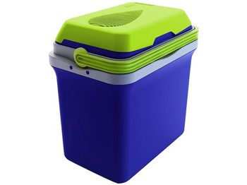 Geanta-frigorifica din masa plastica Bravo-25, 21l, 12/230V A++
