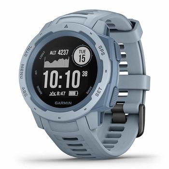 купить Часы Garmin Instinct, Sea Foam, 010-02064-05 в Кишинёве