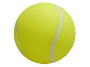 купить Мяч теннисный, винил, d6cm, в Кишинёве