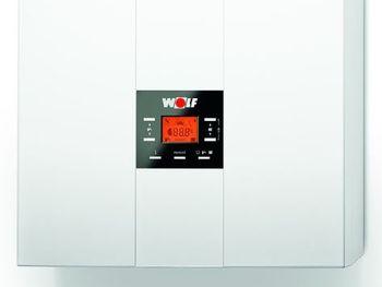 купить котел газовый конденсационный Wolf FGB-28 кВт в Кишинёве