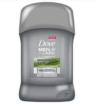 купить Антиперспирант Dove Men Minerals&Sage, 50 мл в Кишинёве