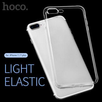 купить Hoco Light Series TPU Iphone 7/8,  Transparent в Кишинёве