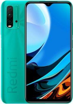 купить Xiaomi Redmi 9T 4/64Gb, Green в Кишинёве