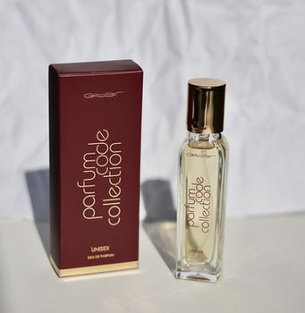 PARFUM CODE COLLECTION UNISEX #101 15 ML